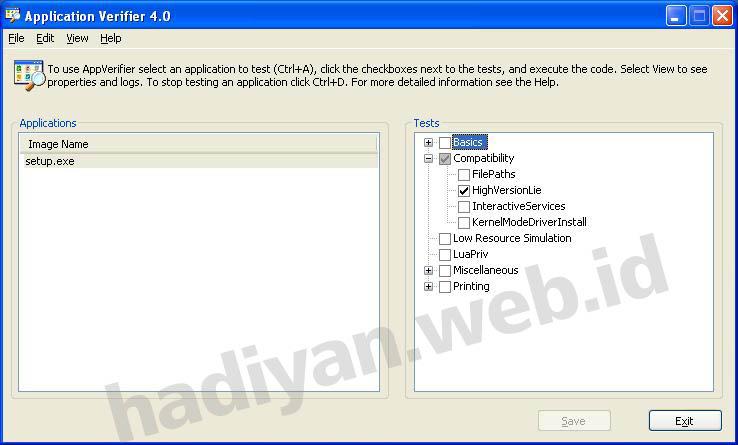 Cara install office 2010 di windows xp