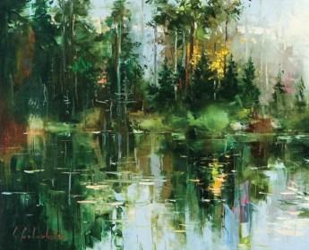 fog-in-a-forest-gleb-goloubetski