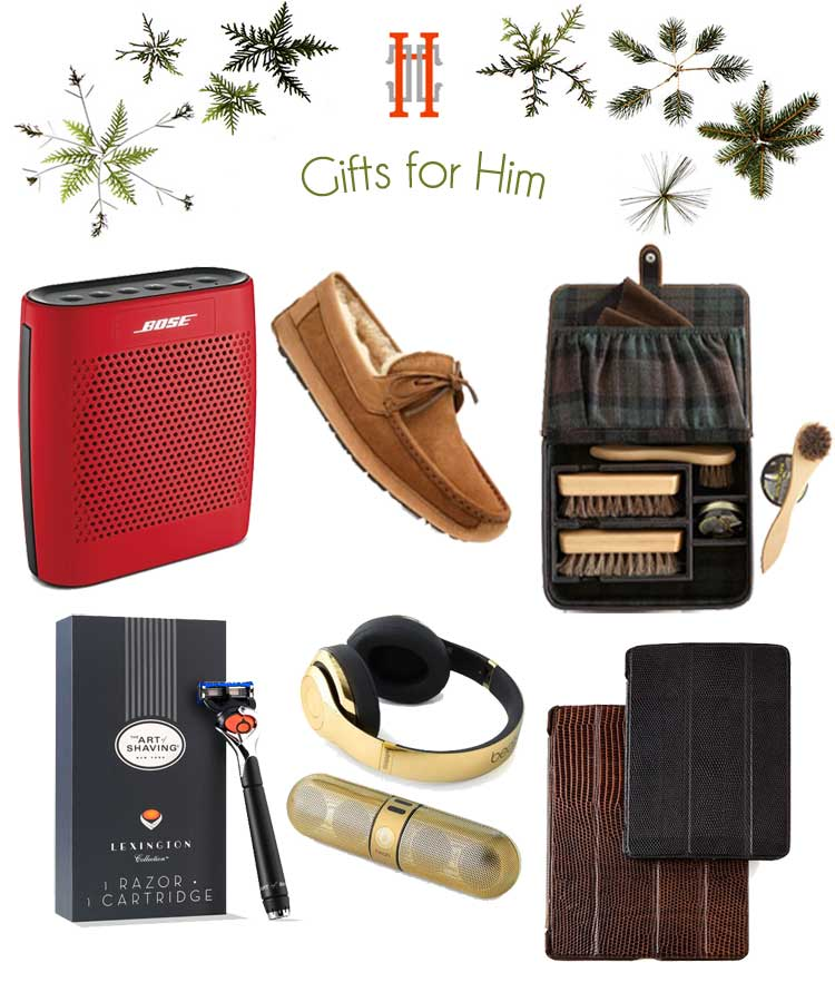 Top Picks For Luxury Christmas Gifts For Him
