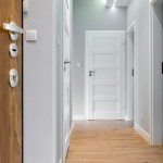 5 Reasons To Have Black Interior Doors In Your Home