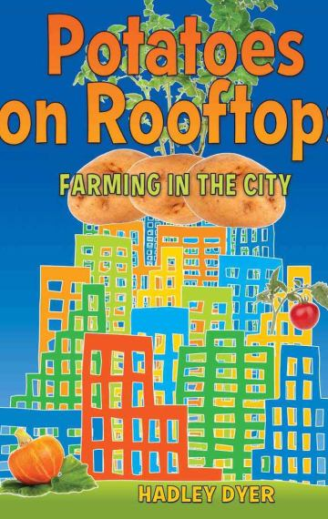 Potatoes on Rooftops