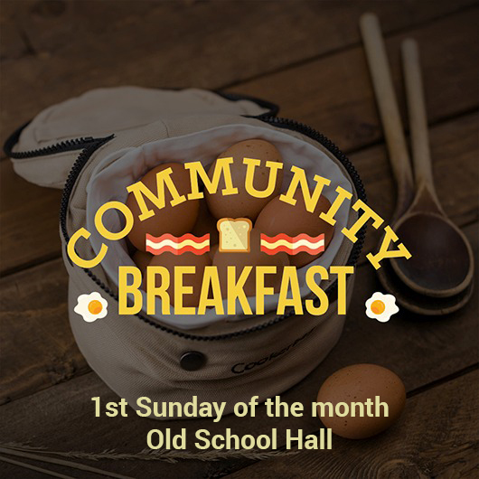 Community Breakfast