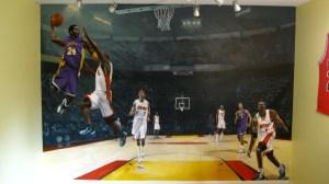 Jennifer Dodson's Mural