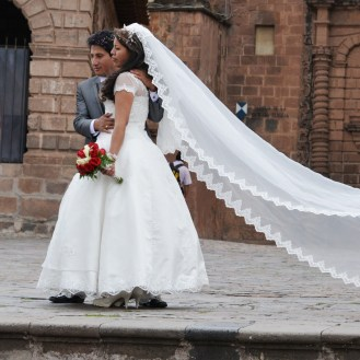 Getting married at the Cathedral