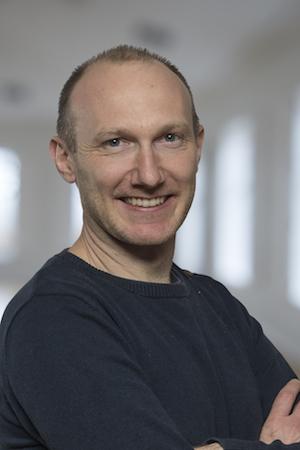Søren Hougård Nielsen