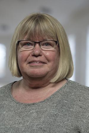 Lene Sønderkær Jensen