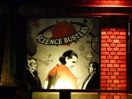 Science Busters im Rabenhof Theater