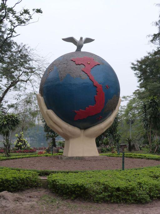 Vietnam als Nabel der Welt