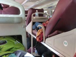 Im Sleeper Bus