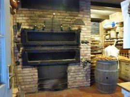Mühlenbäckerei