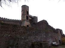 Festung Dilsberg