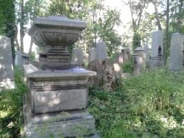 Grabmal von Joachim Ephrussi