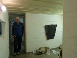 Im Bunker Isweiler