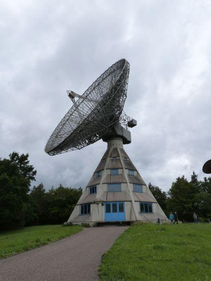 Astropeiler Stockert