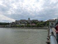 Burg von Buda
