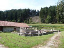 Friedhofskirche von Teurnia
