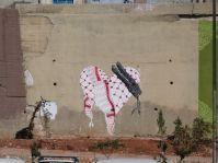 Street Art in Amman
