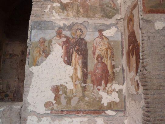 Salomon und die Makkabäer (7. Jh.)