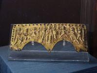 Das Objekt der Begierde: die 'lamina di Agilulfo'