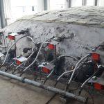 Ex Situ Thermal Treatment in China