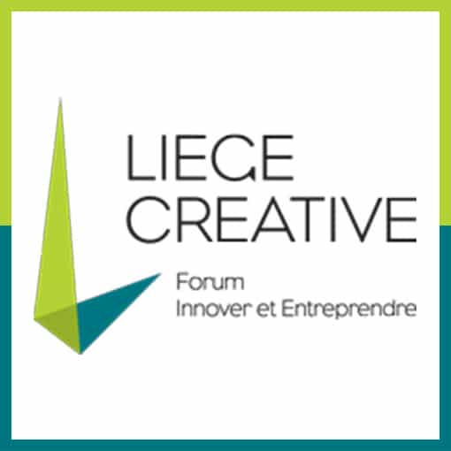 LIEGE CREATIVE HUB EVENT