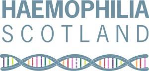Haemophilia Scotland Logo