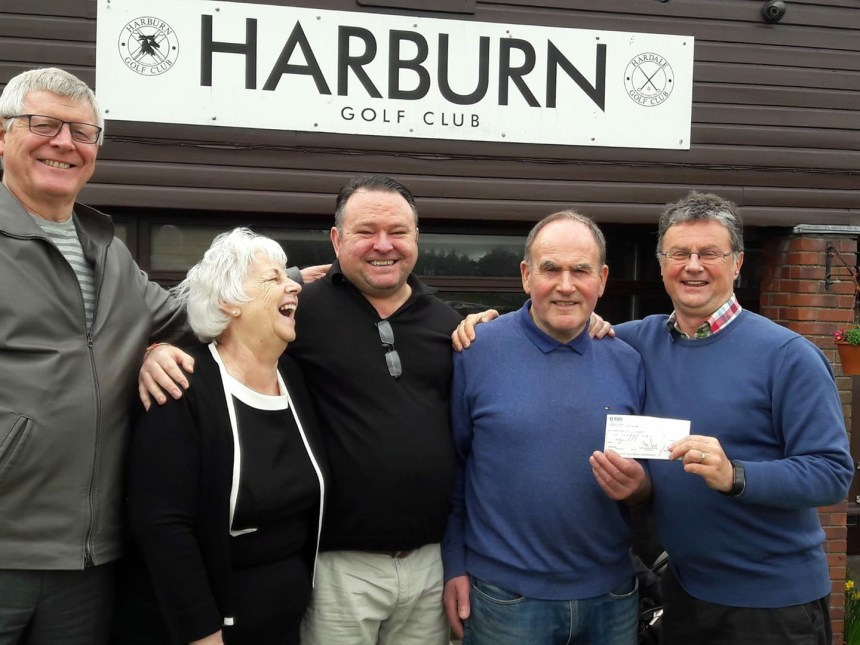 Bill & Harburn Golf Club