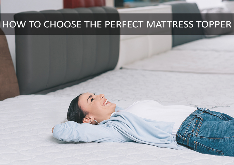 how long does a mattress topper last