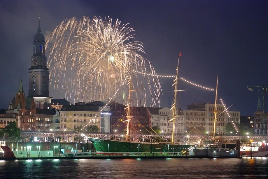Wir wünschen ein frohes, neues Jahr