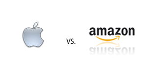 What is the right price for my product or service Apple vs. Amazon