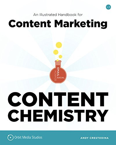 top selling book on content marketing