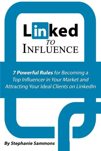 book on becoming linkedin influencer