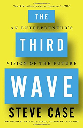 book on to broaden your vision on entrepreneurship