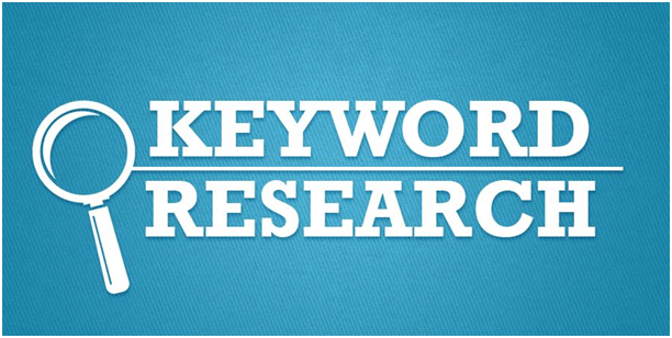 Hafiz Muhammad Ali-Keyword Research