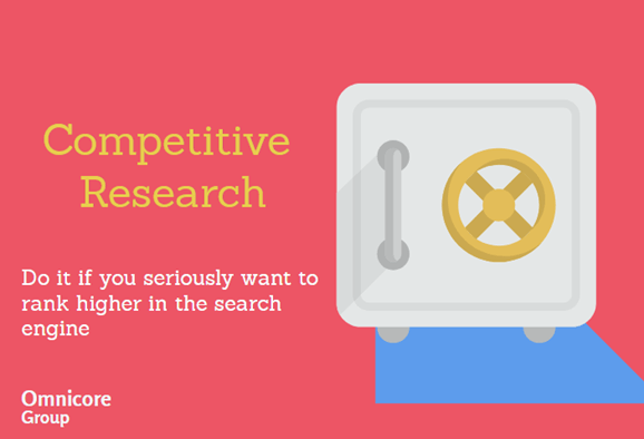 Hafiz Muhammad Ali-SEO Competitive Research