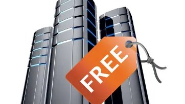Hosting free