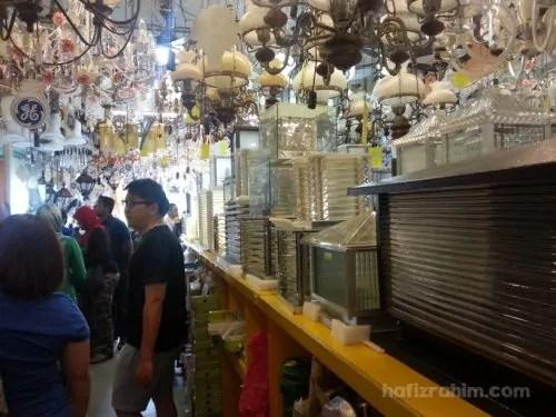 Houses Lightings Puchong-kedai jual lampu harga borong
