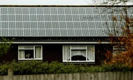 solar PV-kuota Fit di Sabah