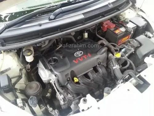 Vios engine