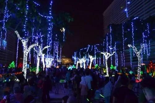 LAMPU Putrajaya 2014