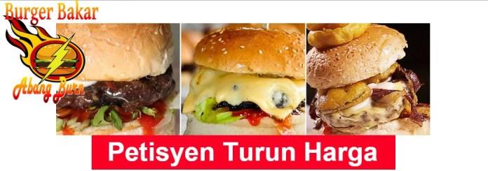 Survey Burger Bakar Abang Burn