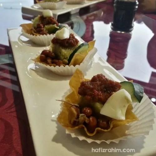 Petite Nasi Lemak by Khrua Thai