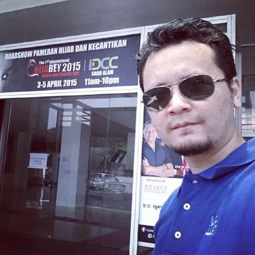 Hafiz Rahim-Ray Ban