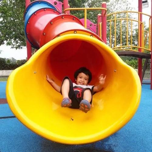 Khair playground