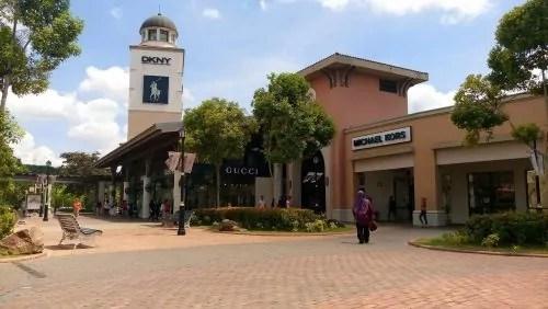 JPO-Johor Premium Outlet