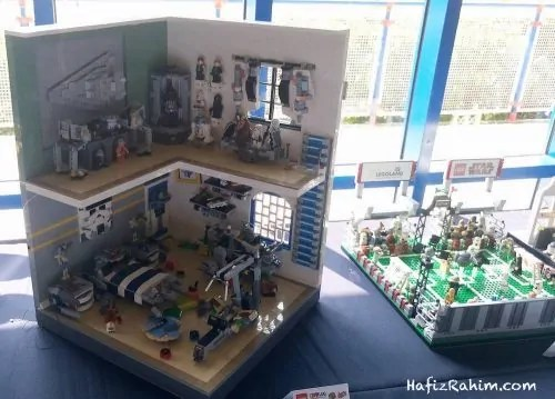 Lego Model 2
