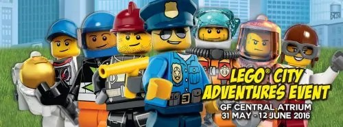 LEGO City Adventure_Penang