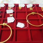 (Aurora Series): Akan berada di semua branch Public Gold hujung bulan September ini!