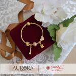 [Aurora Series]: Cara Membuat Pembelian Aurora Bangle, Bracelet & Charms