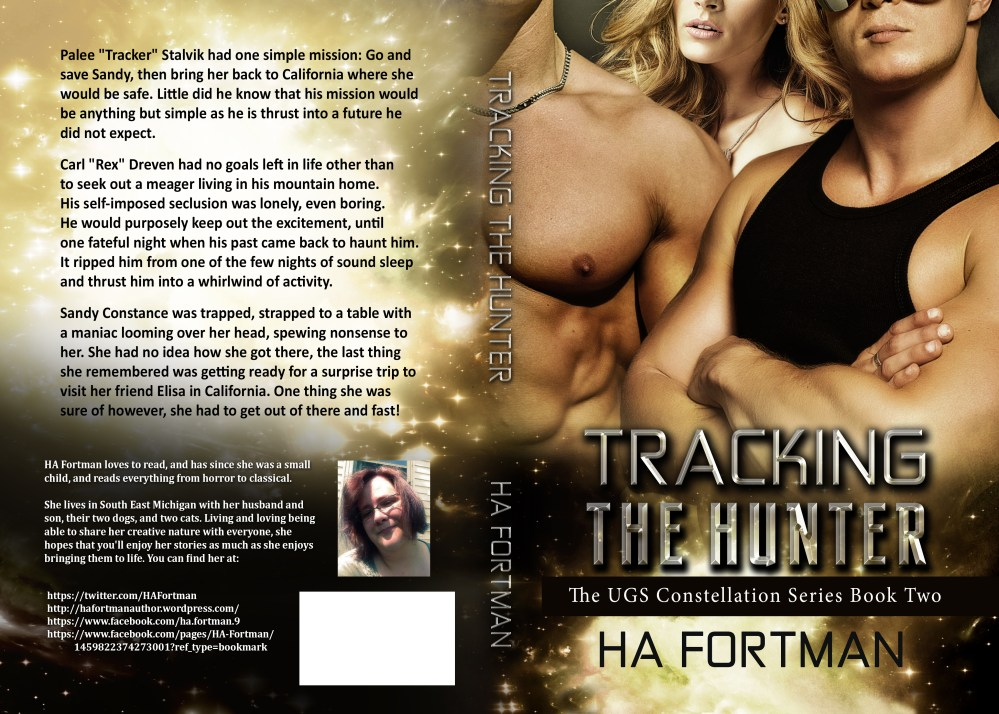 Tracking The Hunter and other news!